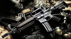 Понятия об оружии, термины