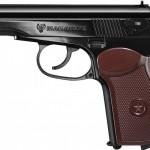 Статья 4. Служебное оружие