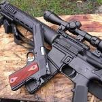 Статья 2. Виды оружия