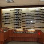 Статья 6. Ограничения, устанавливаемые на оборот гражданского и служебного оружия