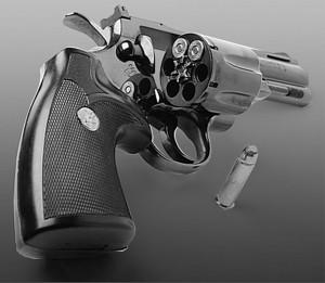 Применение оружия гражданами Российской Федерации