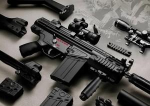 Приобретение на территории Российской Федерации, ввоз в Российскую Федерацию и вывоз из Российской Федерации гражданского оружия иностранными гражданами