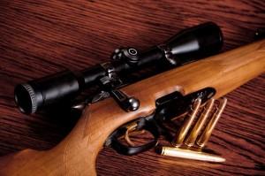 Продажа, дарение и наследование оружия