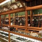 Статья 19. Продажа или передача оружия государственными военизированными организациями