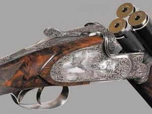 Продажа гражданского и служебного оружия и патронов к нему другими субъектами