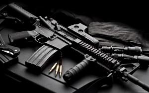 Обязательные требования к гражданскому и служебному оружию и патронам к нему